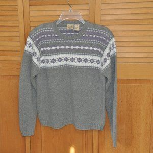 **SALE 2 for $15** Tailor B. Moss Sweater